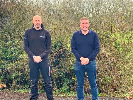 Taylor Made Franchising in first franchising success story