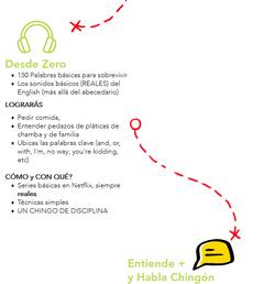 High-conversion Landing | The Alejandro Method