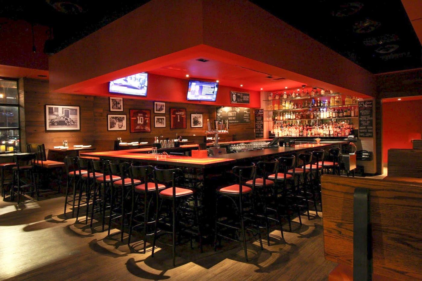 Osteria Nino Bar