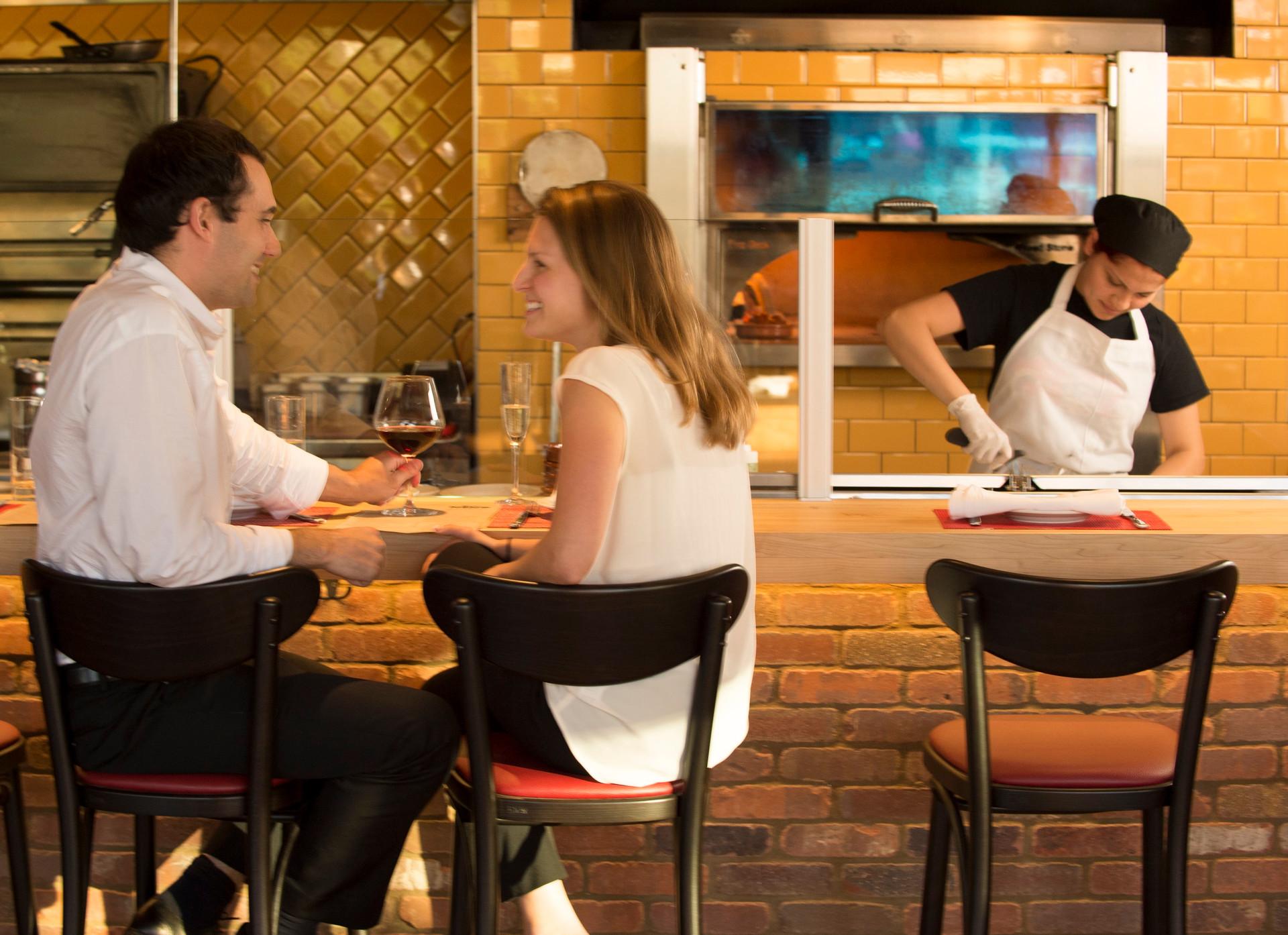 Osteria Nino - Mazzarella Bar