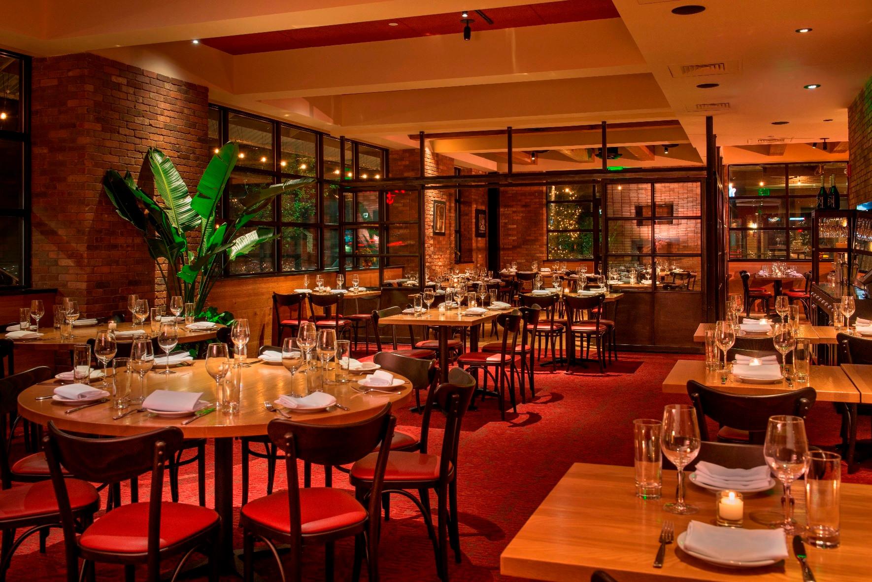 Osteria Nino - Private Dining Room