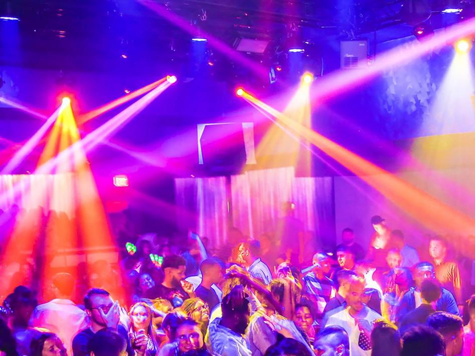 Avalon Nightclub