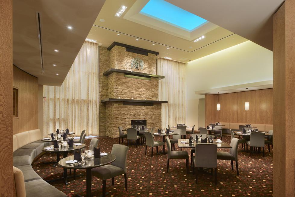 Harrington Casino - Steakhouse