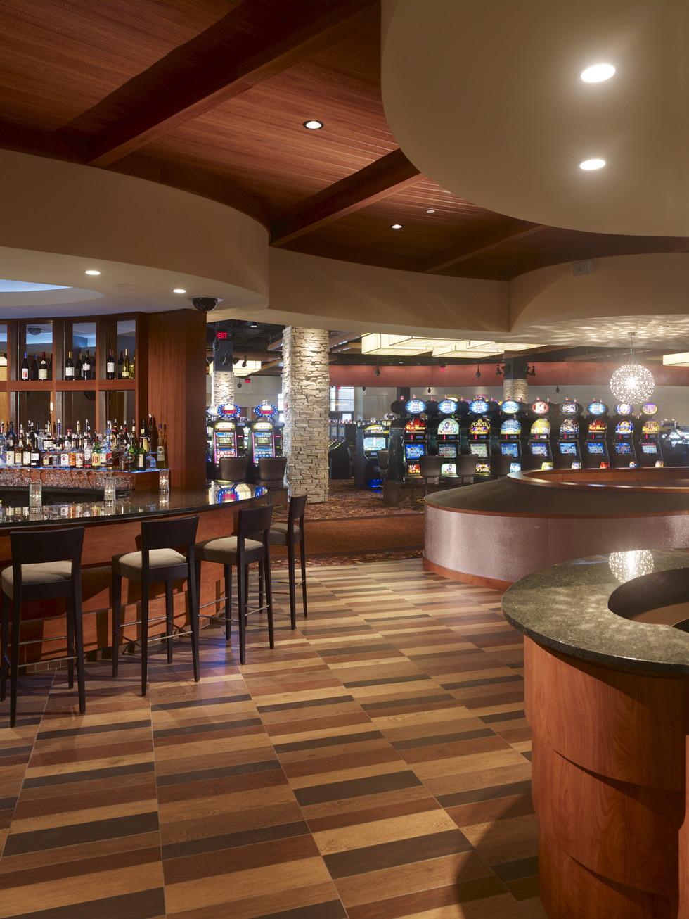 Harrington Casino - Bar