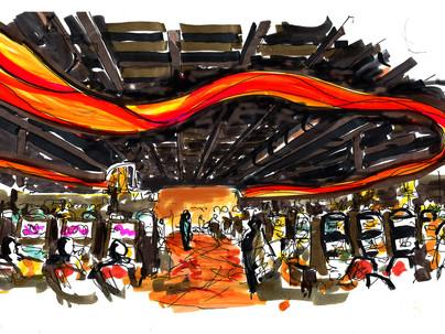 Sands Bethlehem Casino - Studies