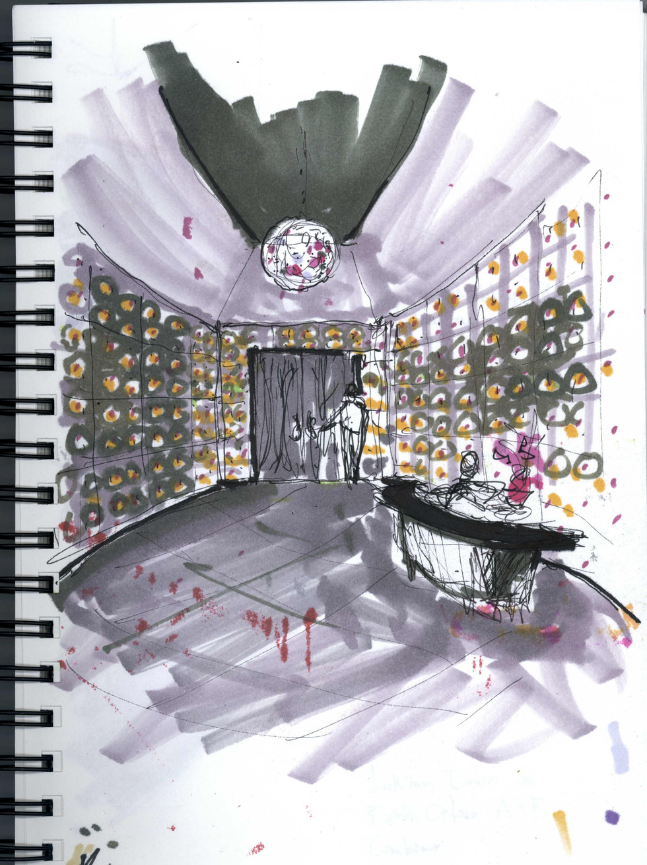 Avalon Reception Chamber