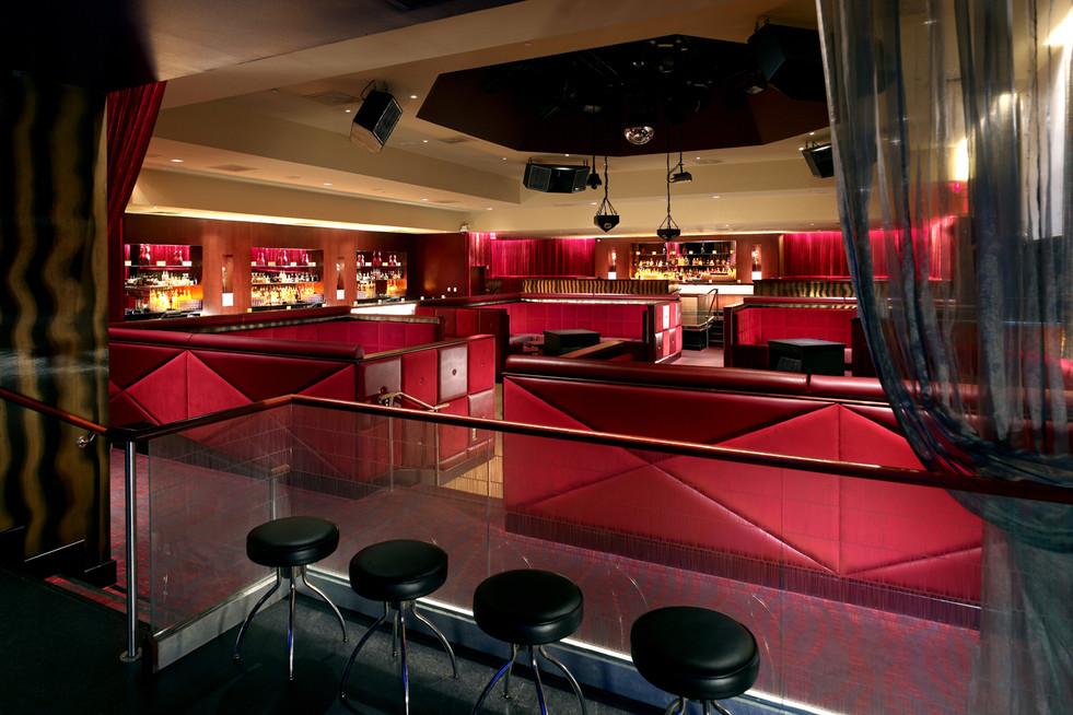 Ultra 88 Nightclub - Dance Floor