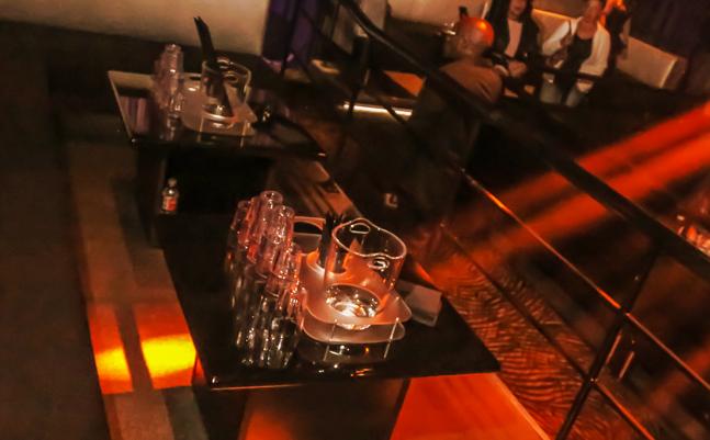 Avalon Nightclub - VIP Service