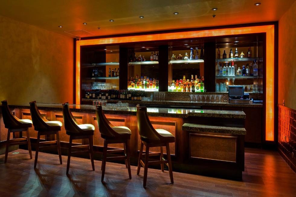Steakhouse Bar