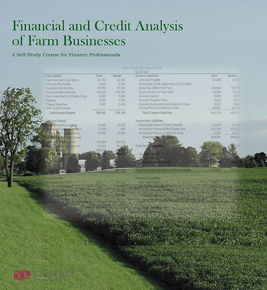 Credit (Online Course and Notebook)