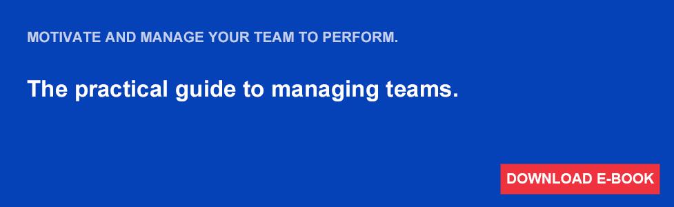 Guide to managing remote teams