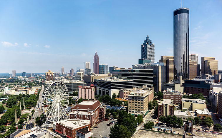 Atlanta Hiring Experts