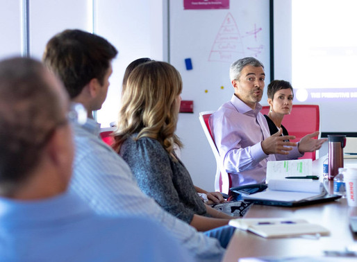 How to avoid disagreements on your executive team