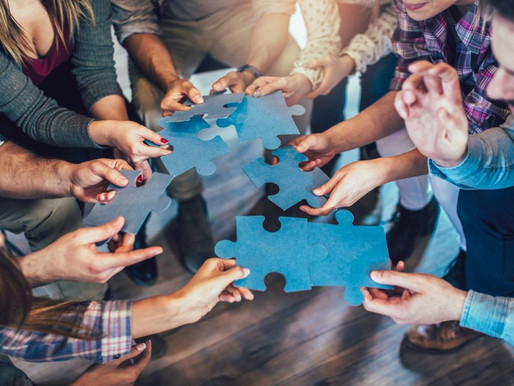 Five things that can make or break workplace teams