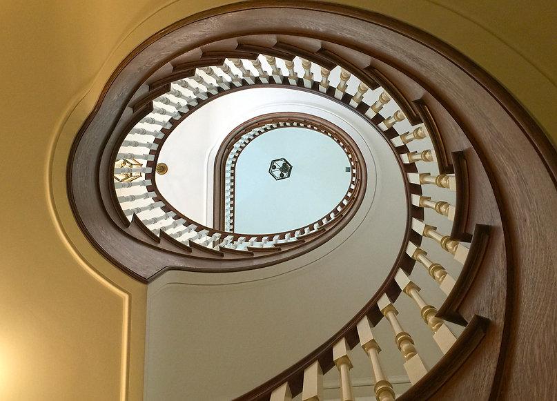 Stairbuilder