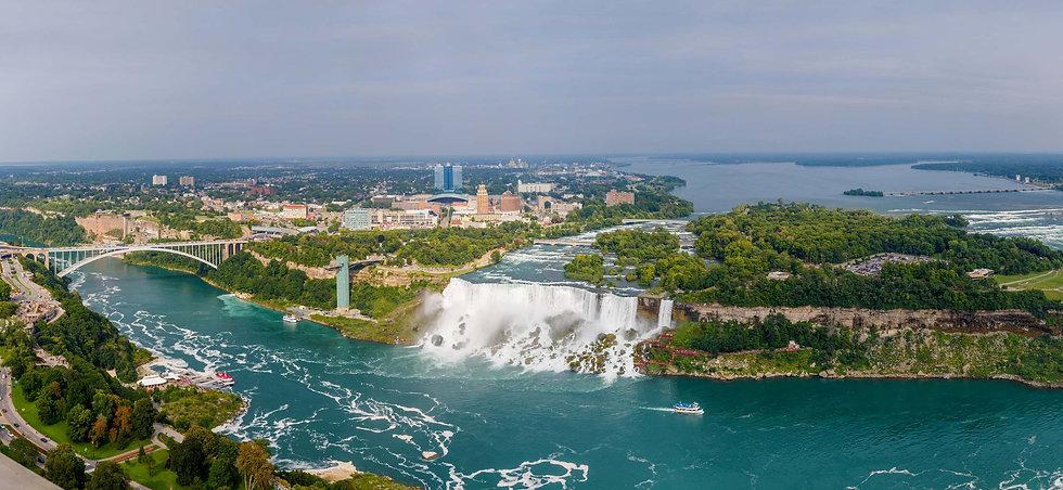 Niagara Falls Hiring Experts