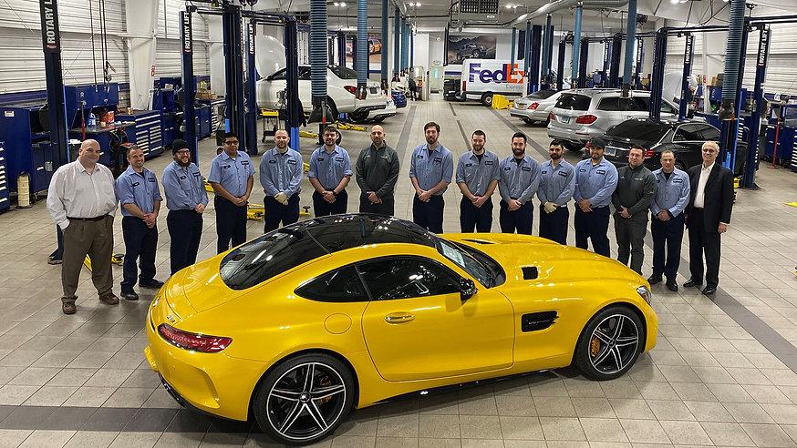 Hiring Auto Dealership Staff