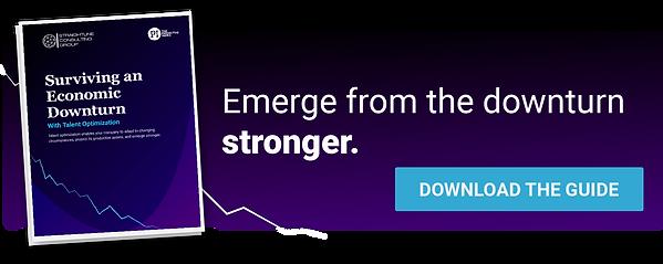 Economic Downturn Survival-Guide