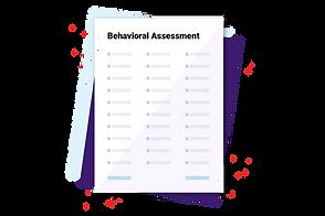 Best Behavioral Assessment