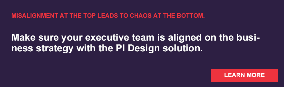 Avoid company chaos