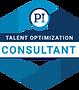 Talent Optimization Consultant