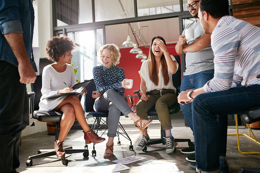 Learn how to create great culture
