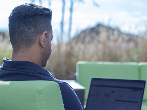 25 tips for working remotely
