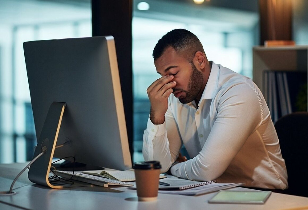 Five tips on recovering from work burnout