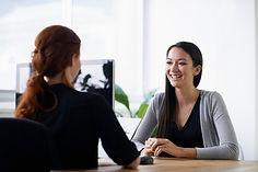 Job Description & Job Target