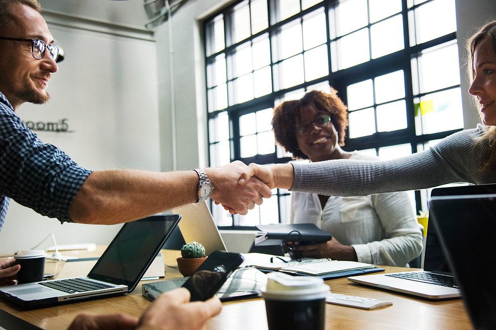 Sales Team Experts & Consultants
