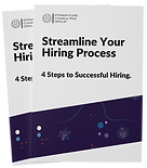 Streamline Your Hiring Process