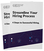 4 Steps to Successful Hiring