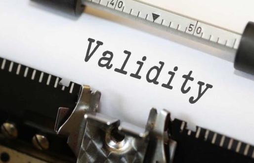 What are validity studies?