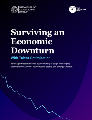 Economic Downturn Survival