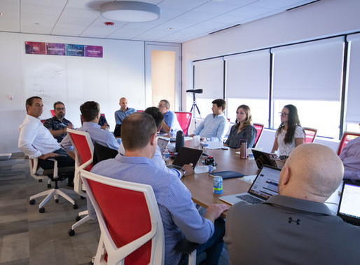 How to run better team meetings
