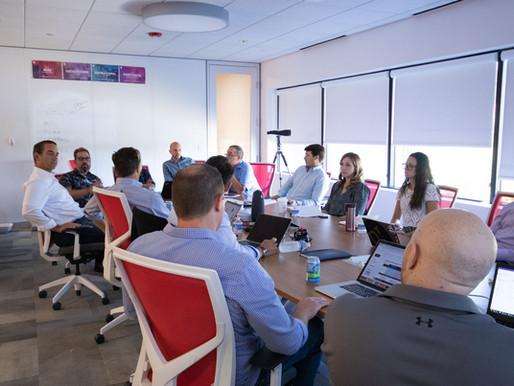 How to run better team meetings