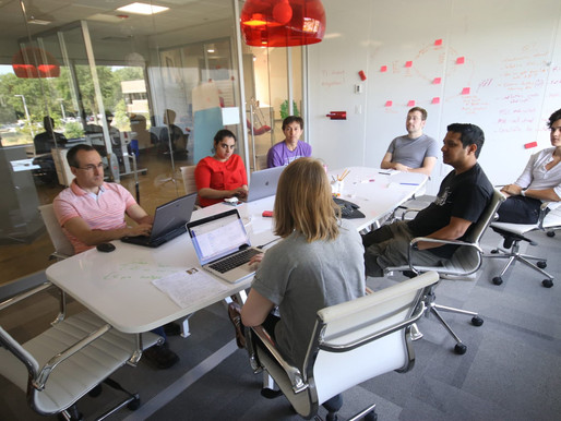 How to build a strong and successful team