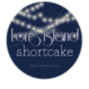 Long Island Shortcake