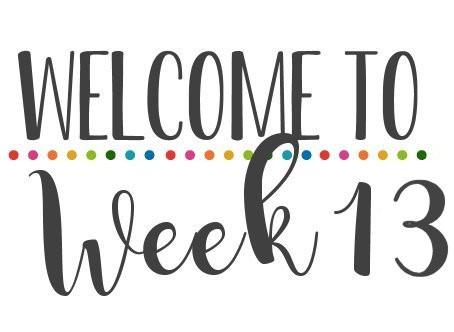 Week 13 - Room 20 Online