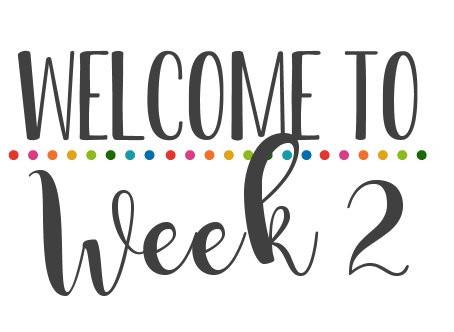Week 2 - Room 20 Online