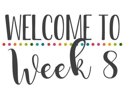 Week 8 - Room 20 Online