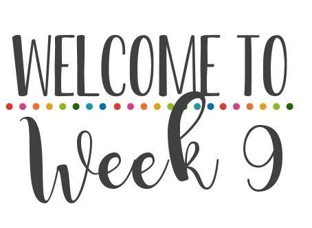 Week 9 - Room 20 Online
