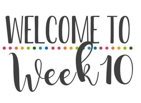 Week 10 - Room 20 Online