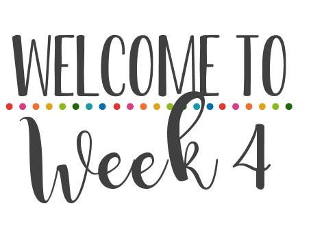 Week 4 - Online Special Education