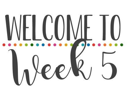Week 5 - Room 20 Online
