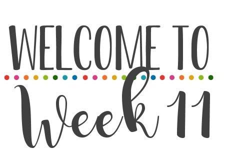 Week 11 - Room 20 Online