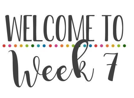 Week 7 - Room 20 Online
