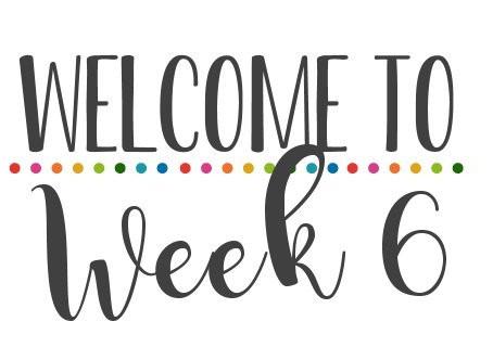 Week 6 - Room 20 Online
