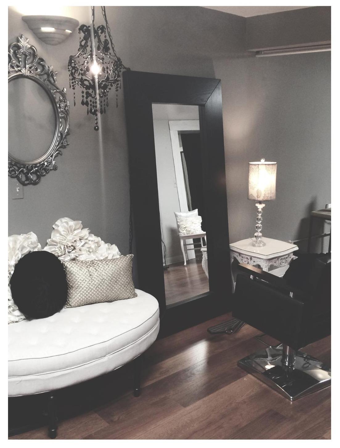 Krista Bradford Salon