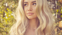 Want to have your Virgin Hair Color again?